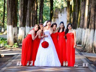 La boda de Adriana y Sergio 3