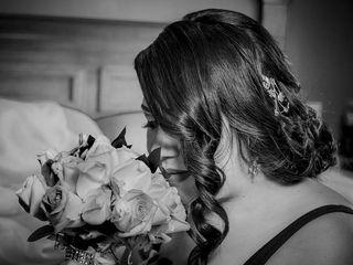La boda de Alejandra y Rubén 2