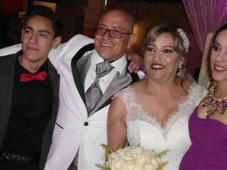 La boda de Rober  y Soco 1