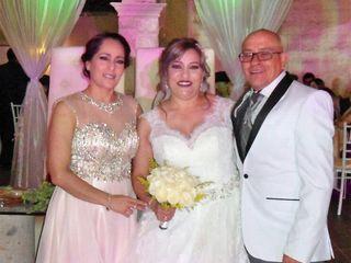 La boda de Rober  y Soco 2