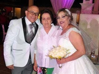 La boda de Rober  y Soco 3