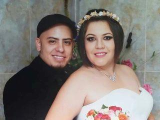 La boda de Josué y Daniela 1