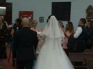 La boda de Josué y Daniela 2