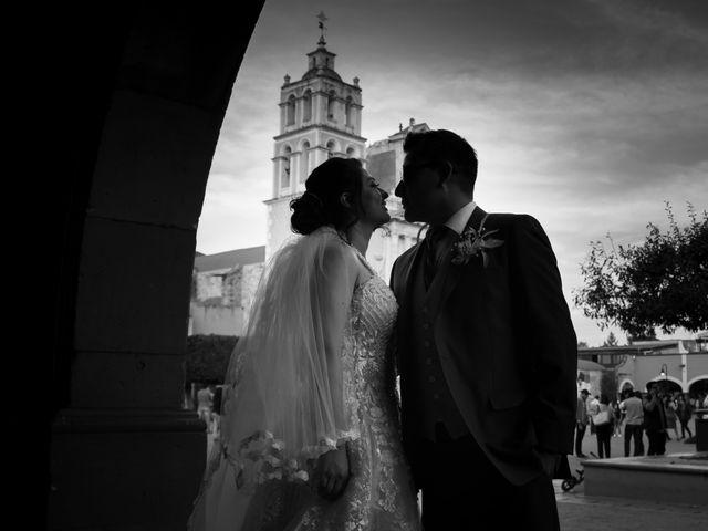 La boda de Jonathan y Sonia en Tequisquiapan, Querétaro 1
