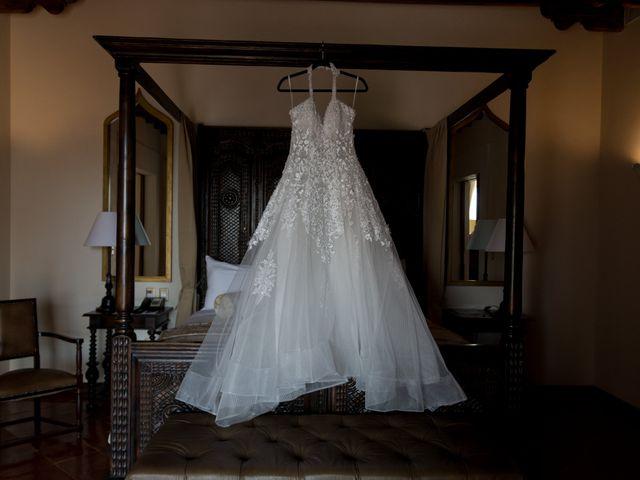 La boda de Jonathan y Sonia en Tequisquiapan, Querétaro 8