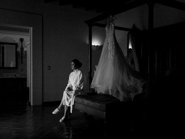 La boda de Jonathan y Sonia en Tequisquiapan, Querétaro 11