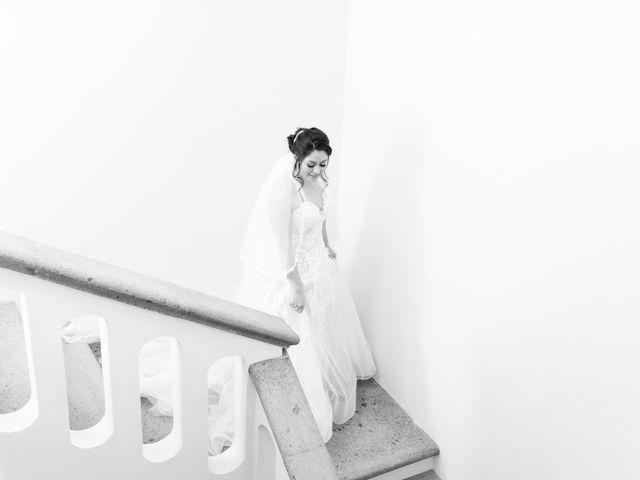La boda de Jonathan y Sonia en Tequisquiapan, Querétaro 14