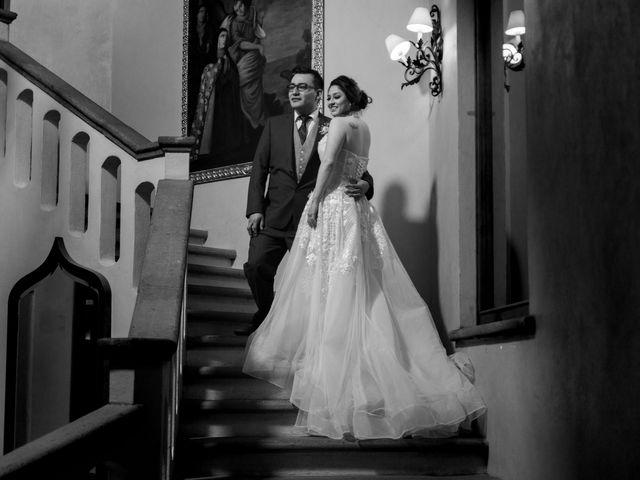 La boda de Jonathan y Sonia en Tequisquiapan, Querétaro 16