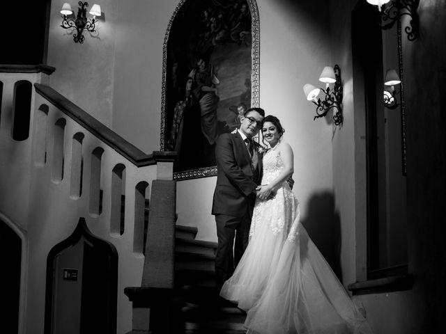 La boda de Jonathan y Sonia en Tequisquiapan, Querétaro 17