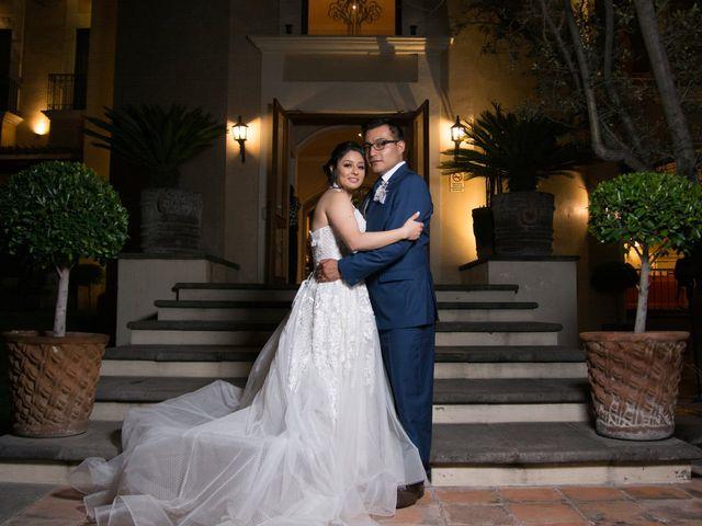 La boda de Jonathan y Sonia en Tequisquiapan, Querétaro 19