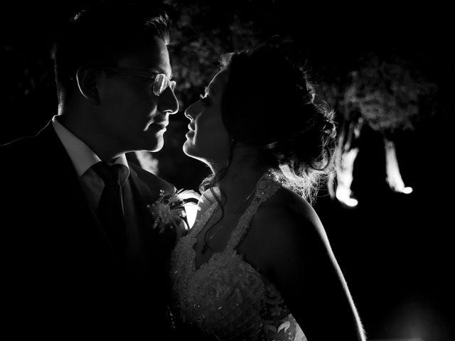 La boda de Jonathan y Sonia en Tequisquiapan, Querétaro 20