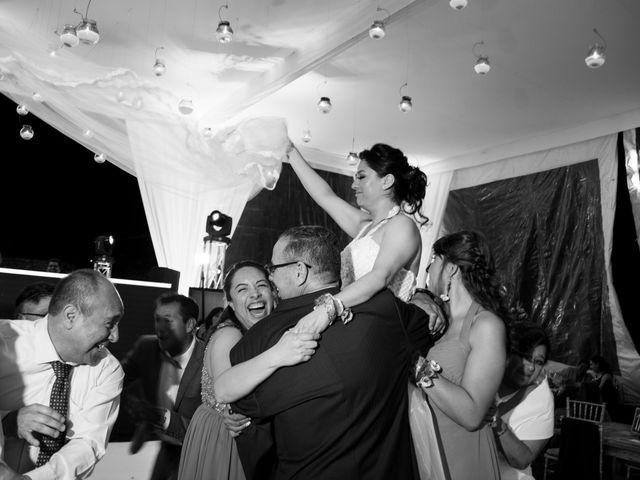 La boda de Jonathan y Sonia en Tequisquiapan, Querétaro 27