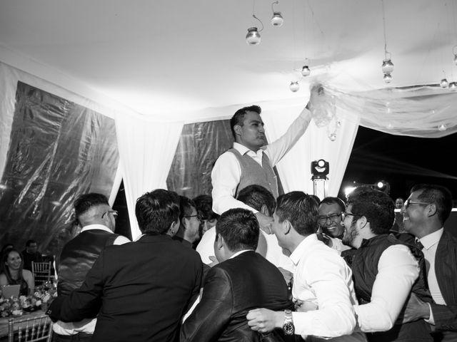 La boda de Jonathan y Sonia en Tequisquiapan, Querétaro 28