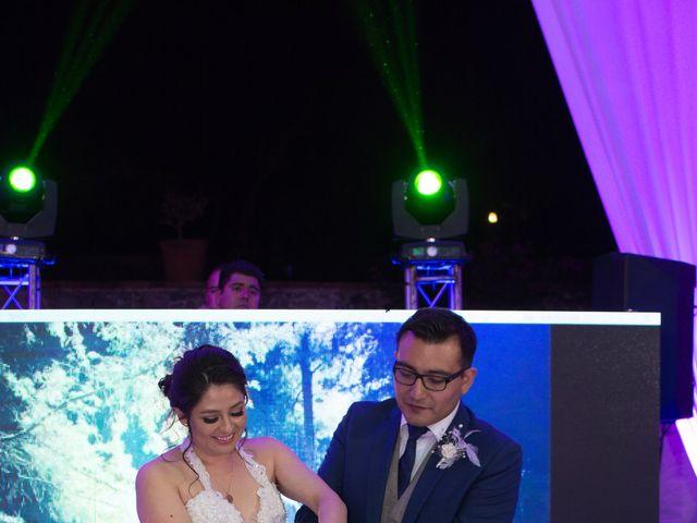 La boda de Jonathan y Sonia en Tequisquiapan, Querétaro 31