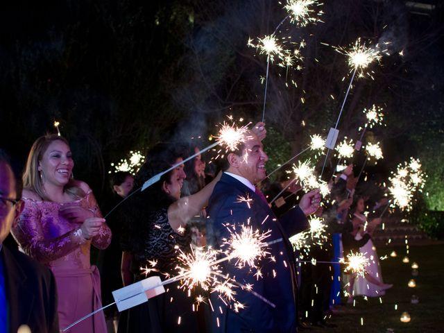 La boda de Jonathan y Sonia en Tequisquiapan, Querétaro 32