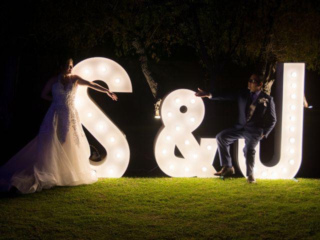 La boda de Jonathan y Sonia en Tequisquiapan, Querétaro 35