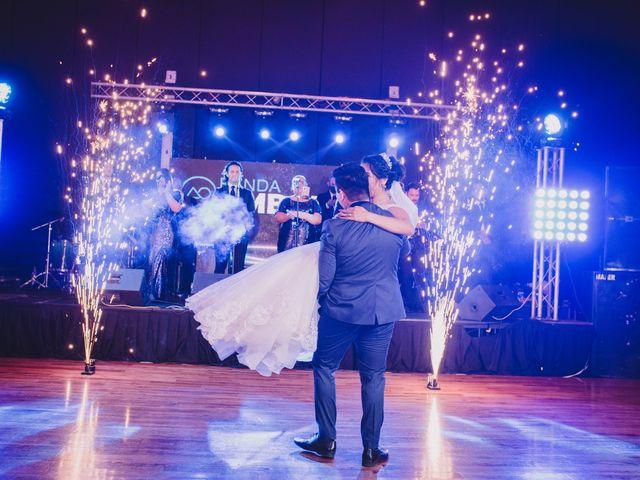 La boda de Luis y Aime en Monterrey, Nuevo León 6