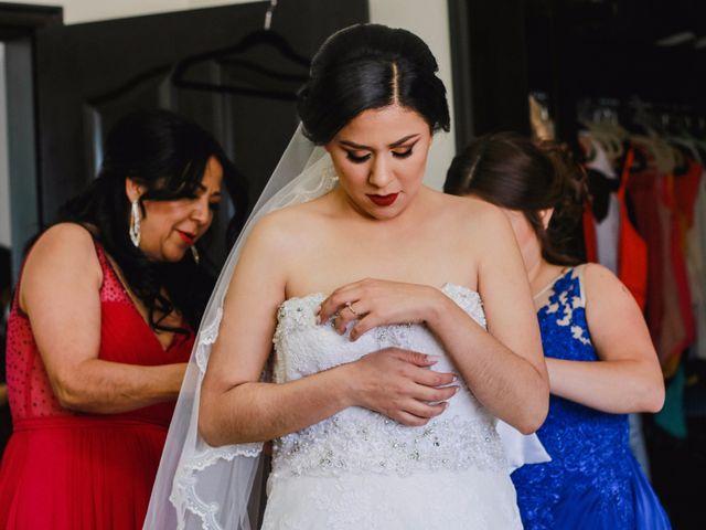 La boda de Daniel y Daniela en Chihuahua, Chihuahua 13