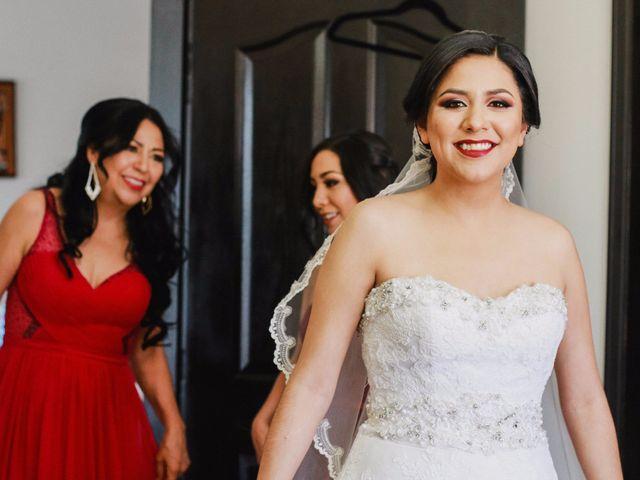 La boda de Daniel y Daniela en Chihuahua, Chihuahua 16