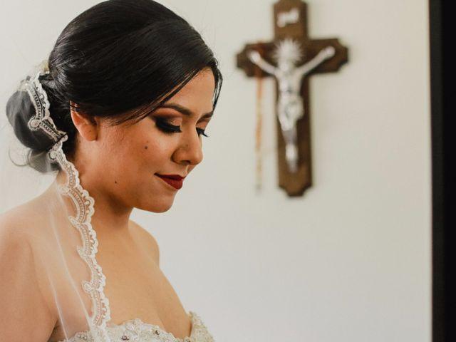 La boda de Daniel y Daniela en Chihuahua, Chihuahua 17