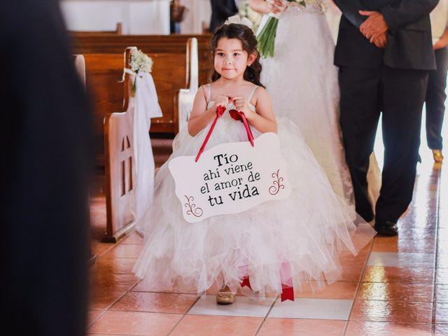 La boda de Daniel y Daniela en Chihuahua, Chihuahua 25