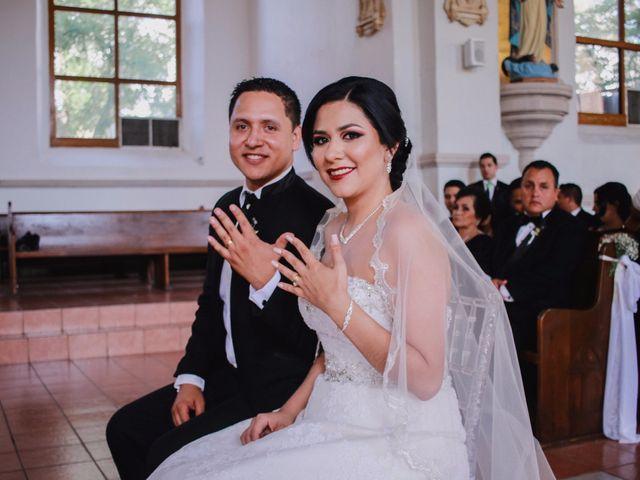 La boda de Daniel y Daniela en Chihuahua, Chihuahua 28