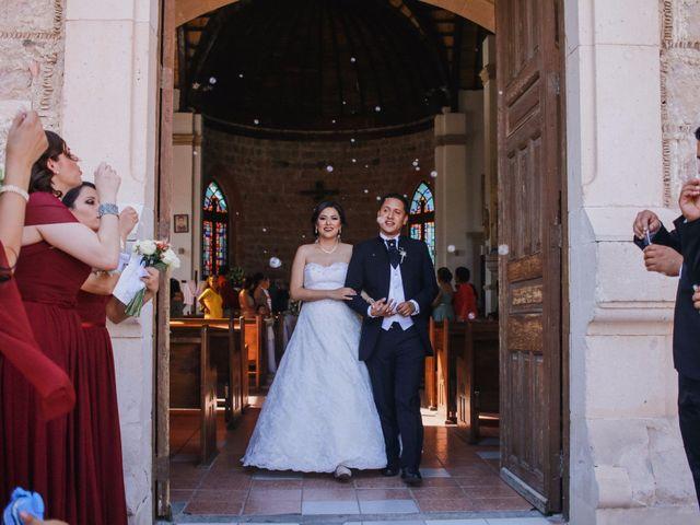 La boda de Daniel y Daniela en Chihuahua, Chihuahua 29