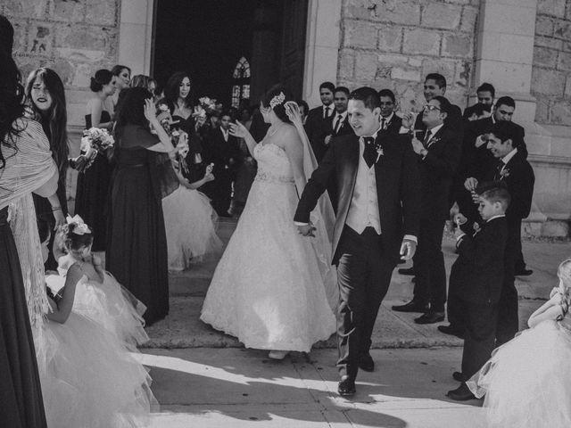 La boda de Daniel y Daniela en Chihuahua, Chihuahua 30