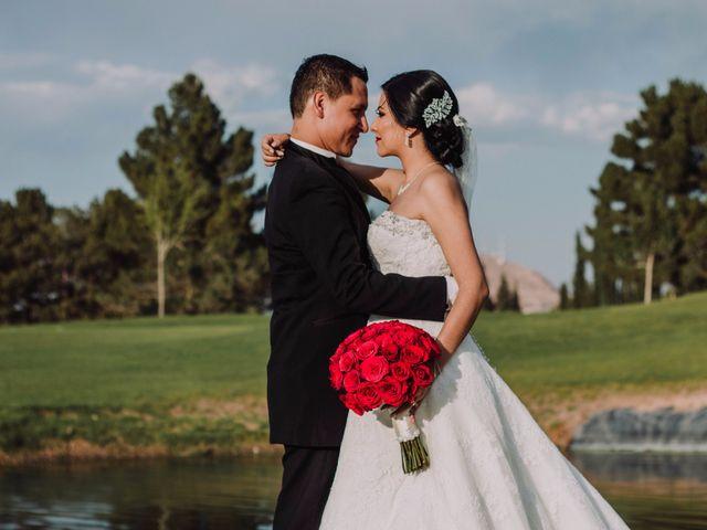 La boda de Daniel y Daniela en Chihuahua, Chihuahua 1