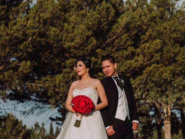 La boda de Daniel y Daniela en Chihuahua, Chihuahua 31