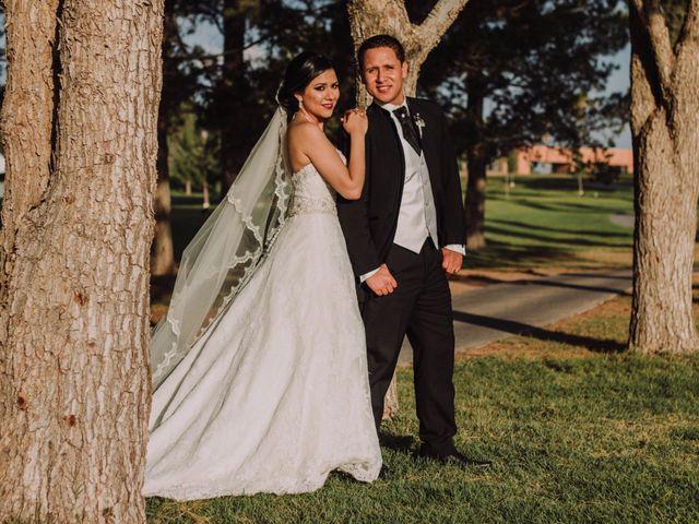 La boda de Daniel y Daniela en Chihuahua, Chihuahua 32