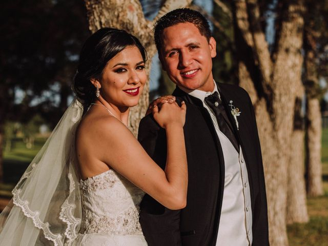 La boda de Daniel y Daniela en Chihuahua, Chihuahua 33
