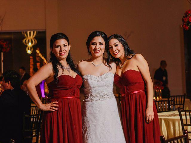 La boda de Daniel y Daniela en Chihuahua, Chihuahua 51