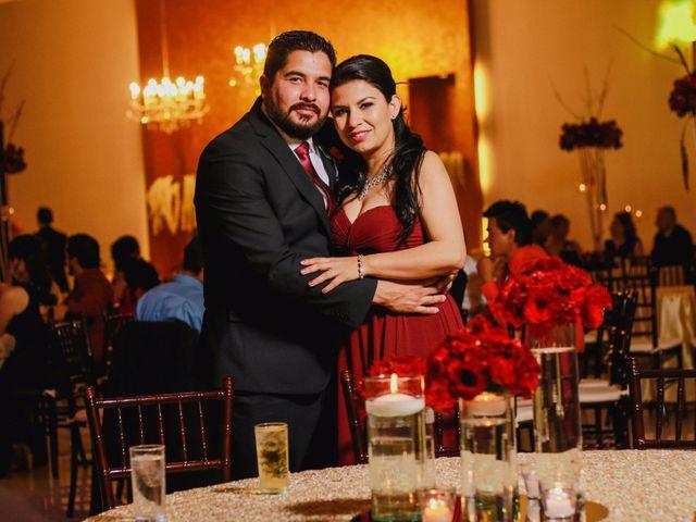 La boda de Daniel y Daniela en Chihuahua, Chihuahua 52