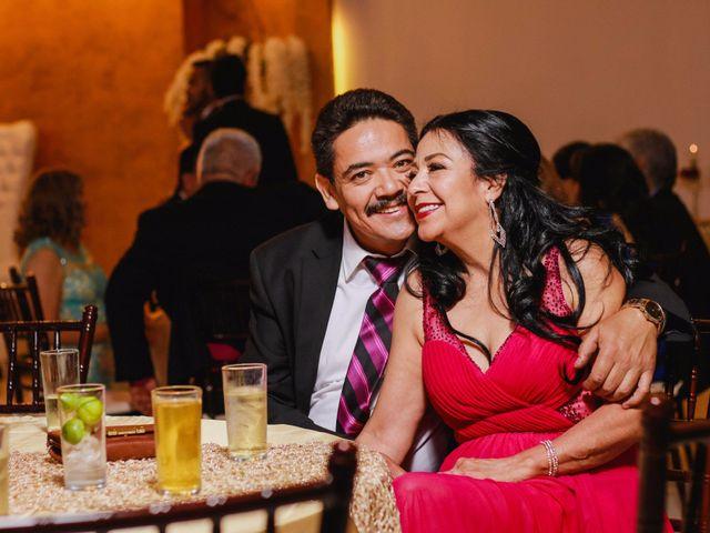 La boda de Daniel y Daniela en Chihuahua, Chihuahua 54