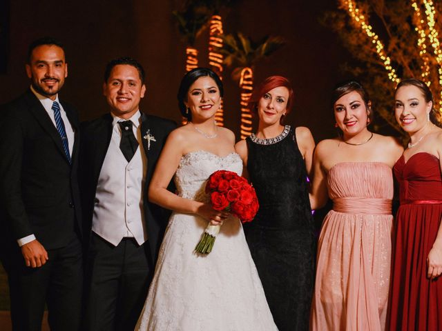 La boda de Daniel y Daniela en Chihuahua, Chihuahua 58