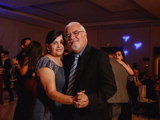 La boda de Daniel y Daniela en Chihuahua, Chihuahua 59