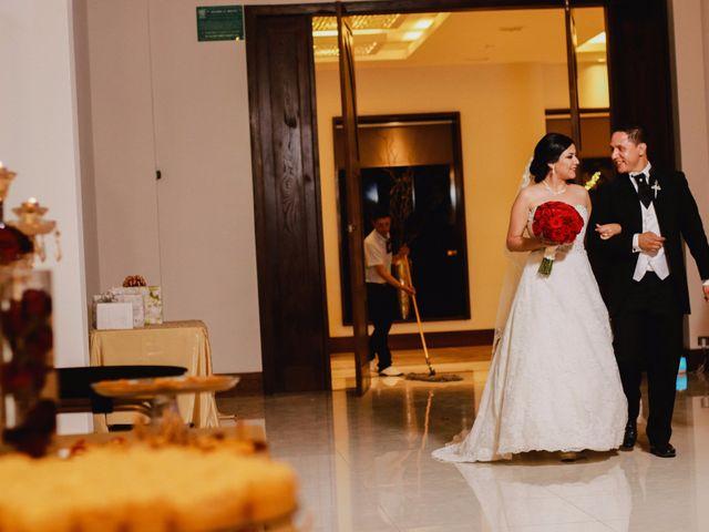 La boda de Daniel y Daniela en Chihuahua, Chihuahua 60