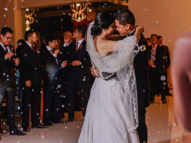 La boda de Daniel y Daniela en Chihuahua, Chihuahua 61