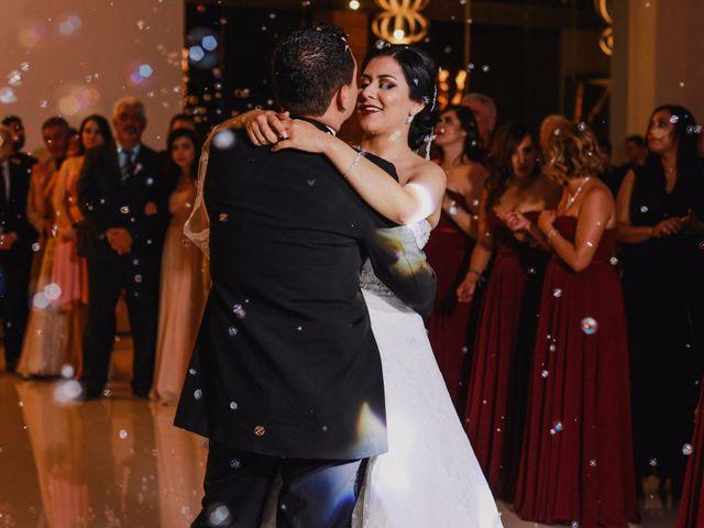 La boda de Daniel y Daniela en Chihuahua, Chihuahua 62