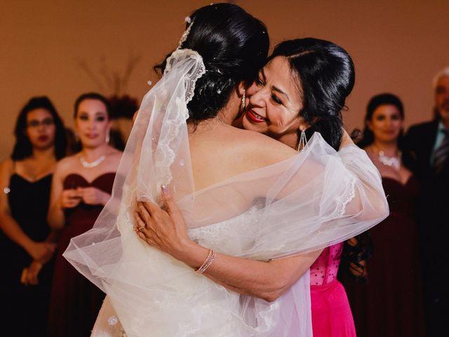 La boda de Daniel y Daniela en Chihuahua, Chihuahua 63