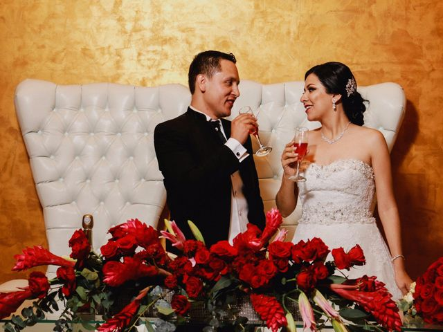 La boda de Daniel y Daniela en Chihuahua, Chihuahua 66
