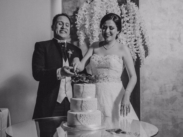 La boda de Daniel y Daniela en Chihuahua, Chihuahua 67