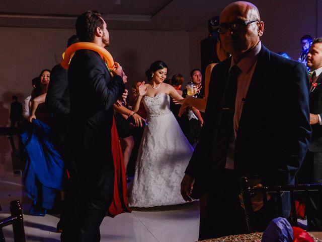 La boda de Daniel y Daniela en Chihuahua, Chihuahua 69