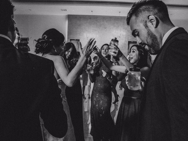 La boda de Daniel y Daniela en Chihuahua, Chihuahua 70