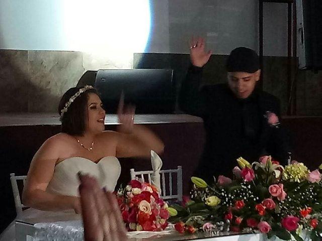La boda de Daniela y Josué en Corregidora, Querétaro 5