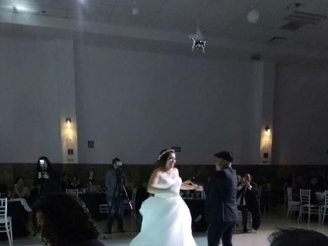 La boda de Daniela y Josué en Corregidora, Querétaro 6