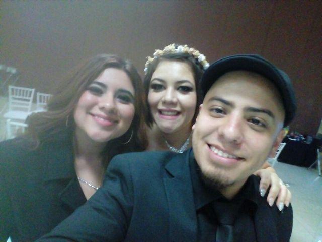 La boda de Daniela y Josué en Corregidora, Querétaro 7