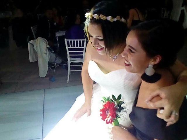 La boda de Daniela y Josué en Corregidora, Querétaro 8