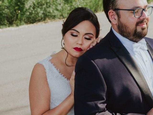 La boda de Nayeli y Carlos